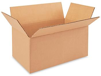 """13 x 8 x 6"""" Corrugated Boxes S-22168"""