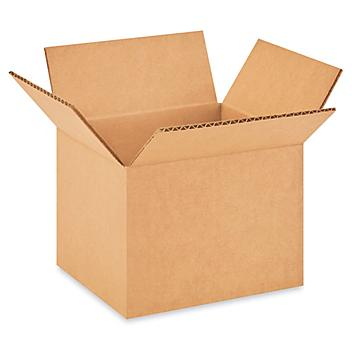 """7 x 6 x 5"""" Corrugated Boxes S-22171"""