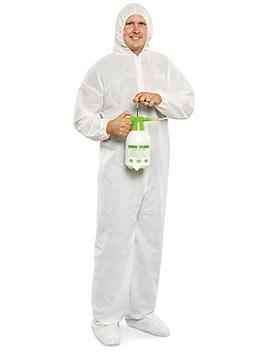 Uline Industrial Deluxe Coverall - 2XL S-22213-2X