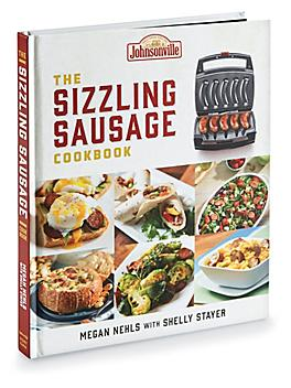 The Sizzling Sausage Cookbook S-22224