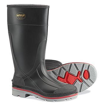 PVC Work Boots - Men's 11 S-22288-11
