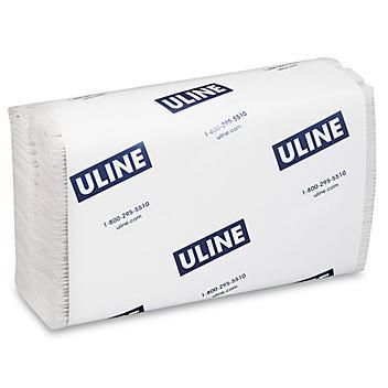 Uline Jumbo Multi-Fold Towels S-22310