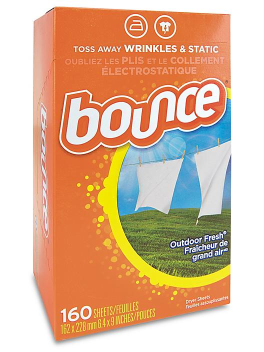 Bounce® Dryer Sheets S-22318
