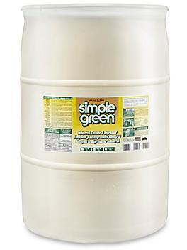 Simple Green® Lemon - 55 Gallon Drum S-22343