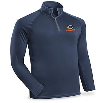 NFL Pullover - Chicago Bears, 2XL S-22359CHI2X