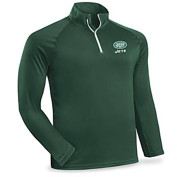NFL Pullover - New York Jets, Large S-22359NYJ-L