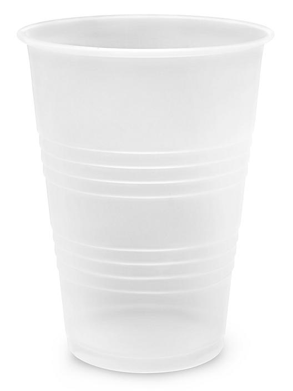 Translucent Cups - 10 oz S-22541