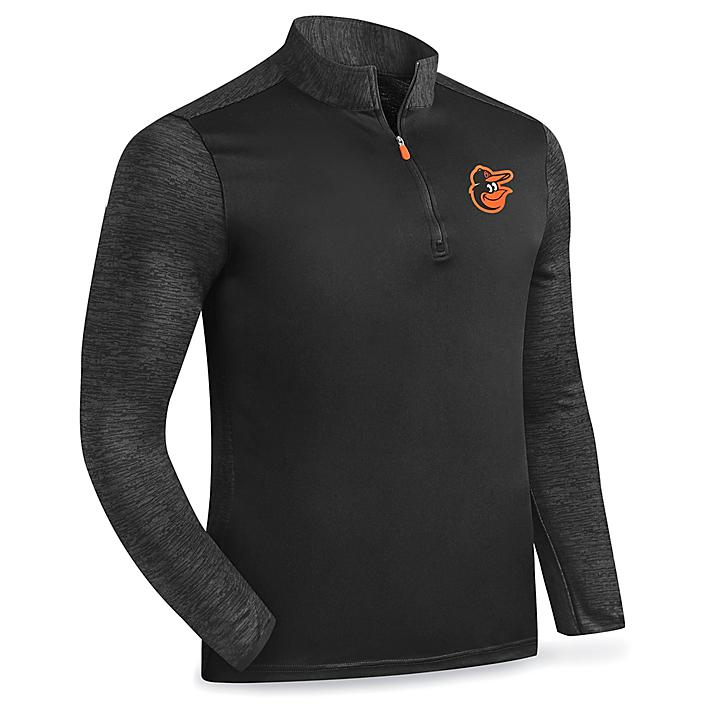 MLB Pullover - Baltimore Orioles, Large S-22554BAL-L