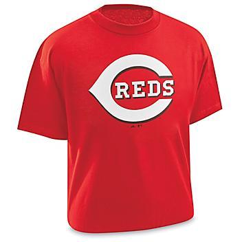 MLB T-Shirt - Cincinnati Reds, Large S-22555CIN-L