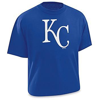 MLB T-Shirt - Kansas City Royals, XL S-22555KAN-X