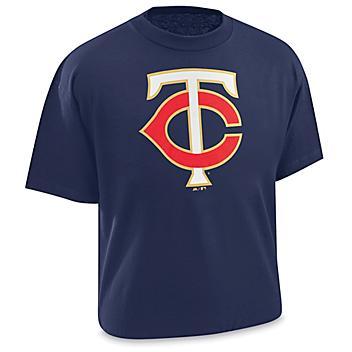 MLB T-Shirt - Minnesota Twins, XL S-22555MIN-X