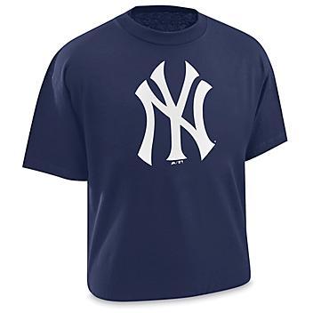 MLB T-Shirt - New York Yankees, 2XL S-22555NYY2X
