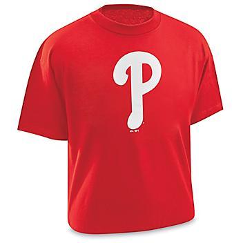 MLB T-Shirt - Philadelphia Phillies, Large S-22555PHI-L