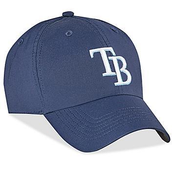 MLB Hat - Tampa Bay Rays S-22557TAM