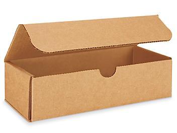 "8 x 3 x 2"" Kraft Indestructo Mailers S-22616"