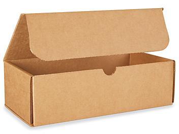 "10 x 5 x 3"" Kraft Indestructo Mailers S-22621"