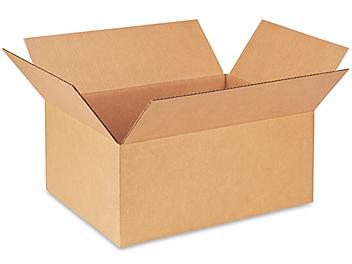 """19 x 13 x 8"""" Corrugated Boxes S-22663"""