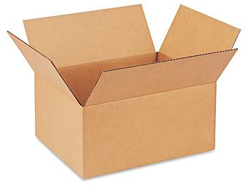 """15 x 12 x 7"""" Corrugated Boxes S-22668"""