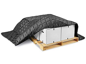 """Insulated Pallet Blanket - 72 x 96"""" S-22760"""