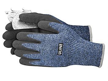 Uline Durarmor™ Elite Plus Cut Resistant Gloves - XL S-22780-X