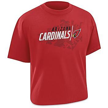 NFL T-Shirt - Arizona Cardinals, Medium S-22903ARZ-M