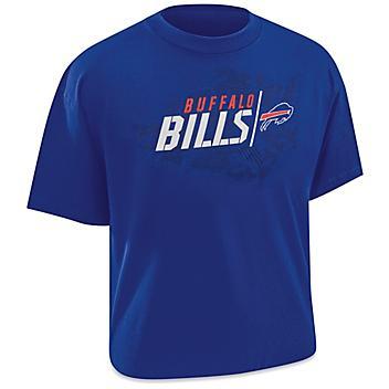NFL T-Shirt - Buffalo Bills, Large S-22903BUF-L
