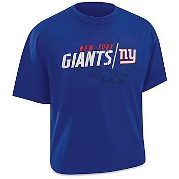 NFL T-Shirt - New York Giants, Medium S-22903NYG-M