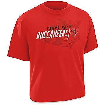 NFL T-Shirt - Tampa Bay Buccaneers, XL S-22903TAM-X