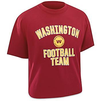 NFL T-Shirt - Washington Football Team, Medium S-22903WFT-M