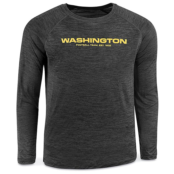 NFL Long Sleeve Shirt - Washington Football Team, Large S-22904WFT-L