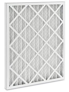 "Pleated Air Filters - 20 x 25 x 2"", MERV 8 S-22963"