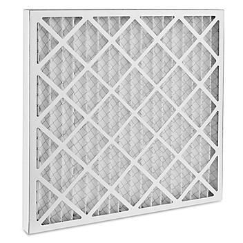 "Pleated Air Filters - 24 x 24 x 2"", MERV 8 S-22964"
