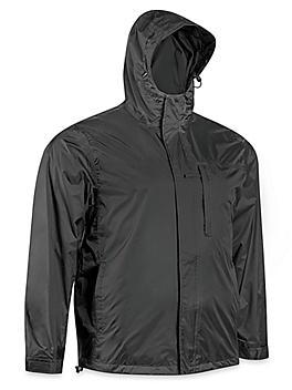 Breathable Rain Jacket - Large S-22980-L