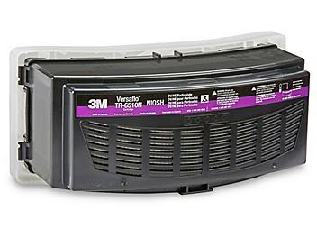 3M TR-6510N Organic Vapor/HEPA Cartridge S-23043