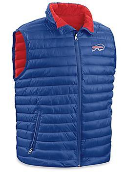 NFL Vest - Buffalo Bills, XL S-23078BUF-X