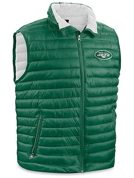 NFL Vest - New York Jets, XL S-23078NYJ-X