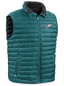 NFL Vest - Philadelphia Eagles, 2XL S-23078PHI2X