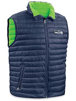NFL Vest - Seattle Seahawks, XL S-23078SEA-X