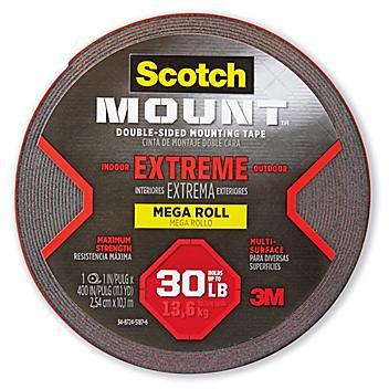 "3M 414 Scotch® Extreme Mounting Tape - 1 x 400"" S-23155"