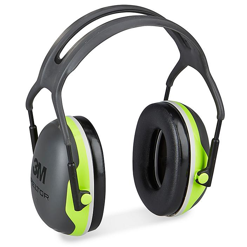 3M Peltor™ X4 Earmuffs S-23169