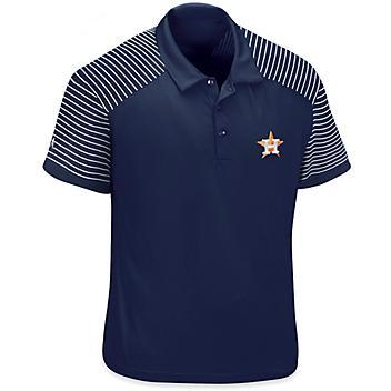 MLB Polo Shirt - Houston Astros, XL S-23252HOU-X