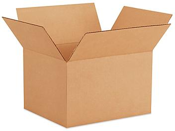 """13 x 11 x 8"""" Corrugated Boxes S-23311"""