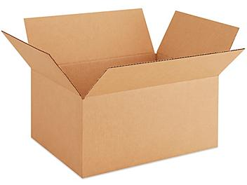 """17 x 12 x 8"""" Corrugated Boxes S-23316"""