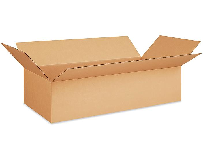 """40 x 20 x 10"""" Corrugated Boxes S-23336"""