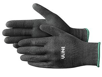 Uline Durarmor™ Grip Cut Resistant Gloves - Medium S-23342-M