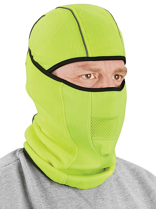 Deluxe Winter Liner - Lime S-23425G