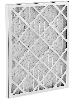 "Pleated Air Filters - 18 x 24 x 2"", MERV 8 S-23436"