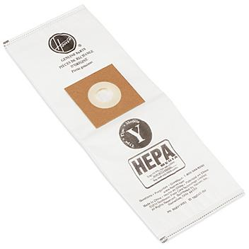 Replacement Bags for Hoover® Task Vac™ Vacuum - Type Y S-23470