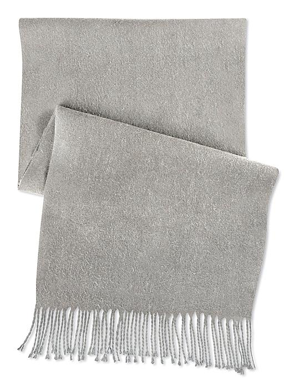 Cozy Scarf - Gray S-23524GR