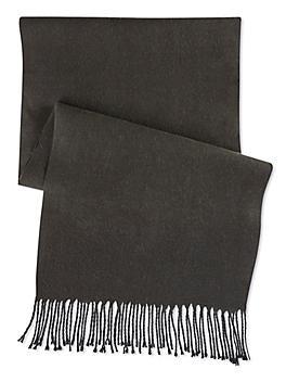 Cozy Scarf - Black S-23524SBL